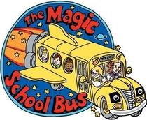 O Ônibus Mágico - Poster / Capa / Cartaz - Oficial 4