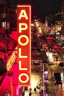 The Apollo - Poster / Capa / Cartaz - Oficial 1