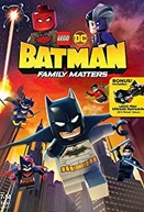 LEGO DC: Batman - Assuntos de Família (LEGO DC: Batman - Family Matters)