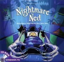 Os Pesadelos de Ned (1ª Temporada) - Poster / Capa / Cartaz - Oficial 1