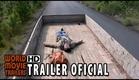 Dromedário no Asfalto Trailer Oficial (2015) HD