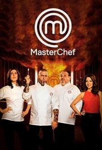 MasterChef Brasil (3ª Temporada) - Poster / Capa / Cartaz - Oficial 1