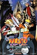 Naruto 2: As Ruínas Fantasmas nos Confins da Terra! (劇場版 NARUTO 大激突!幻の地底遺跡だってばよ)