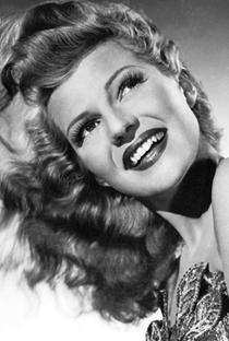 Rita Hayworth - Poster / Capa / Cartaz - Oficial 2