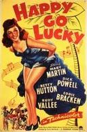 Caçadora de Marido (Happy Go Lucky)