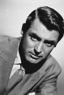 Cary Grant (I) - Poster / Capa / Cartaz - Oficial 1