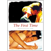 The First Time – Bedingungslose Liebe - Poster / Capa / Cartaz - Oficial 1