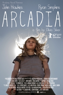 Arcadia - Poster / Capa / Cartaz - Oficial 1