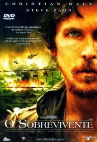 O Sobrevivente - Poster / Capa / Cartaz - Oficial 5