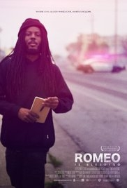 Romeo Is Bleeding - Poster / Capa / Cartaz - Oficial 1