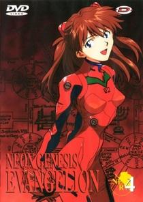 Neon Genesis Evangelion - Poster / Capa / Cartaz - Oficial 9