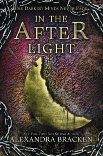 In the Afterlight  - Poster / Capa / Cartaz - Oficial 1