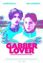 Gabber Lover - Poster / Capa / Cartaz - Oficial 1