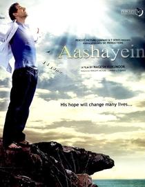 Aashayein - Poster / Capa / Cartaz - Oficial 1