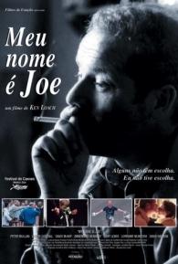 Meu Nome é Joe - Poster / Capa / Cartaz - Oficial 2