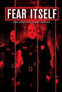 Fear Itself: Antologia do Medo - Poster / Capa / Cartaz - Oficial 1