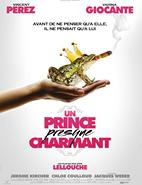 Un prince pas très charmant - Poster / Capa / Cartaz - Oficial 2