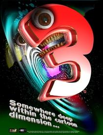 Terror Toons 3: Herschell's Gory Story - Poster / Capa / Cartaz - Oficial 3
