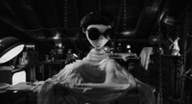 [#6] Frankenweenie | 366Flicks