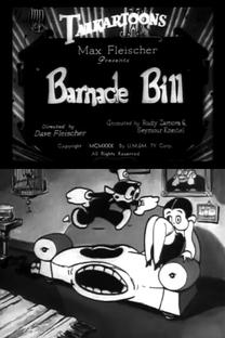 Betty Boop in Barnacle Bill - Poster / Capa / Cartaz - Oficial 1