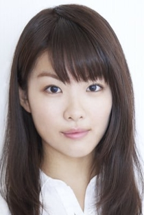 Mayuko Fukuda - Poster / Capa / Cartaz - Oficial 1