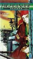 Highlander - Desenho (Highlander: The Animated Series )