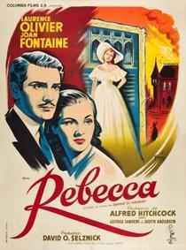 Rebecca, a Mulher Inesquecível - Poster / Capa / Cartaz - Oficial 10
