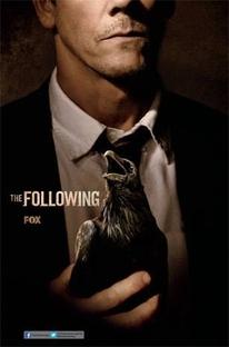 The Following (2ª Temporada) - Poster / Capa / Cartaz - Oficial 2