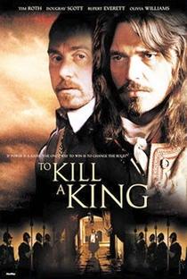 Morte ao Rei - Poster / Capa / Cartaz - Oficial 3