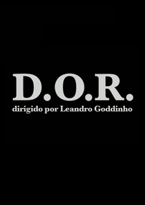 D.O.R.  - Poster / Capa / Cartaz - Oficial 1