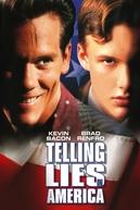 No Embalo da América (Telling Lies in America)