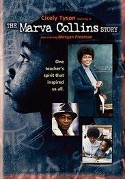 A História de Marva Collins - Poster / Capa / Cartaz - Oficial 1