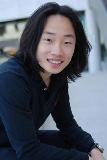 Jimmy O. Yang - Poster / Capa / Cartaz - Oficial 2