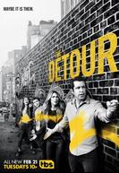 Família sem Rumo (2ª Temporada) (The Detour (Season 2))