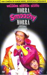 Morra, Smoochy, Morra - Poster / Capa / Cartaz - Oficial 4