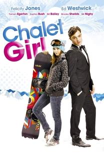 A Menina do Chalé - Poster / Capa / Cartaz - Oficial 6