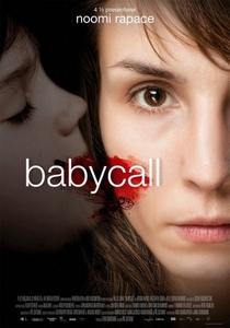 Babycall - Poster / Capa / Cartaz - Oficial 2