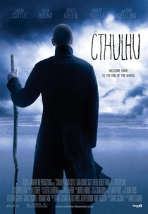 Cthulhu - Poster / Capa / Cartaz - Oficial 1