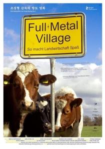 Full Metal Village - Poster / Capa / Cartaz - Oficial 1