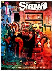 Sardarji - Poster / Capa / Cartaz - Oficial 7