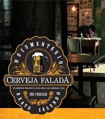 Cerveja Falada - Poster / Capa / Cartaz - Oficial 1