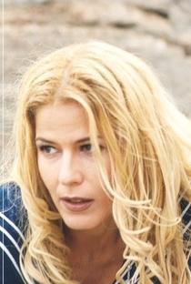 Paula Toller - Poster / Capa / Cartaz - Oficial 6