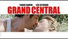 Grand Central - Trailer legendado [HD]