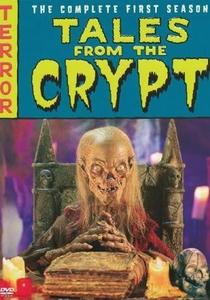 Contos da Cripta (1ª Temporada) - Poster / Capa / Cartaz - Oficial 1