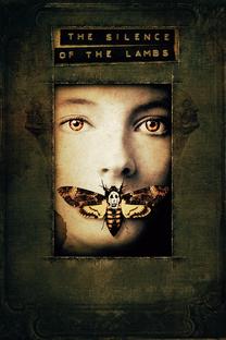 O Silêncio dos Inocentes - Poster / Capa / Cartaz - Oficial 4