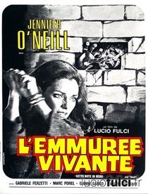 Premonição - Poster / Capa / Cartaz - Oficial 5