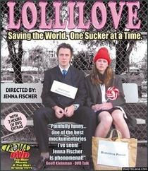 LolliLove - Poster / Capa / Cartaz - Oficial 1
