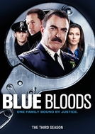 Blue Bloods - Sangue Azul (4ª Temporada)