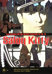 Salon Kitty - Poster / Capa / Cartaz - Oficial 15