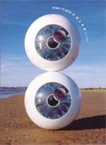 Pink Floyd - Pulse - Poster / Capa / Cartaz - Oficial 1